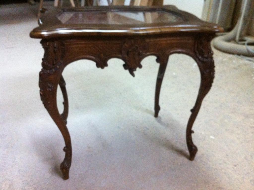 Antike Möbel restaurieren lassen von Tischlerei Maienschein in